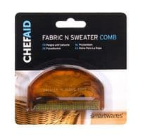 Chef Aid Fabric Sweater Comb